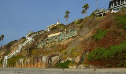 Seawall case heads to CA Supreme Court May 4