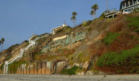 Lawyers looks to Supreme Court on Encinitas seawall case