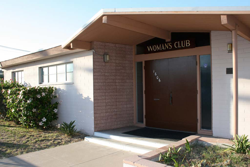Oceanside Woman's Club is asking for community's help