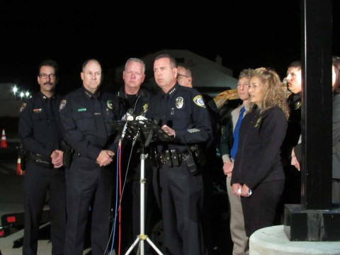 North County law enforcement agencies band together to combat DUIs