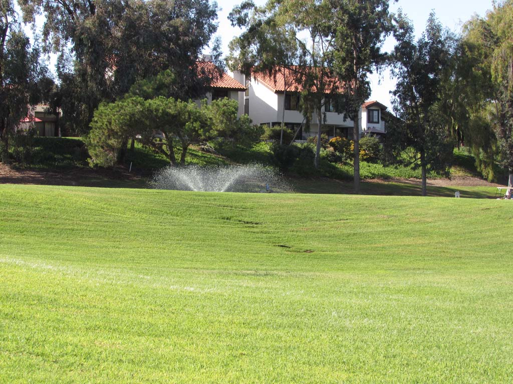 North County water use per person ranked among highest in state