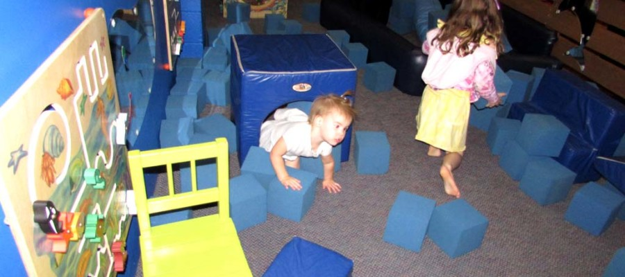 Children's Museum celebrates third anniversary