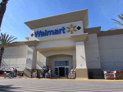 Teachers to protest Walmart on Black Friday