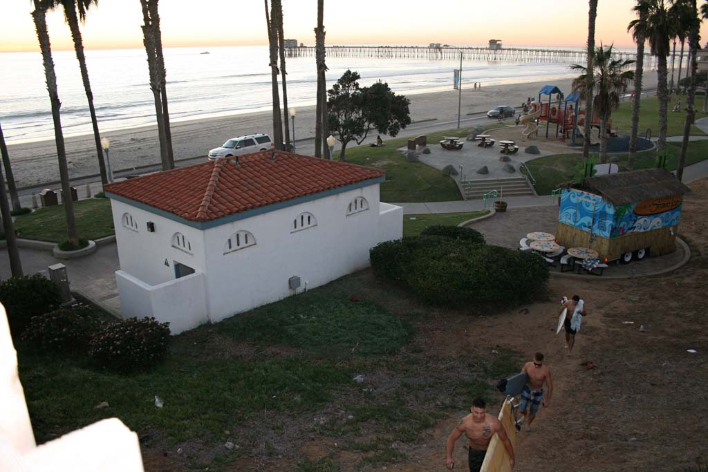 Final phase of beach restrooms project begins