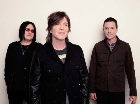 Good vibes coming back to Goo Goo Dolls