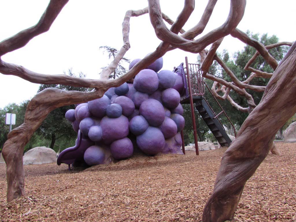 Escondido's Grape Day Park Master Plan firms up