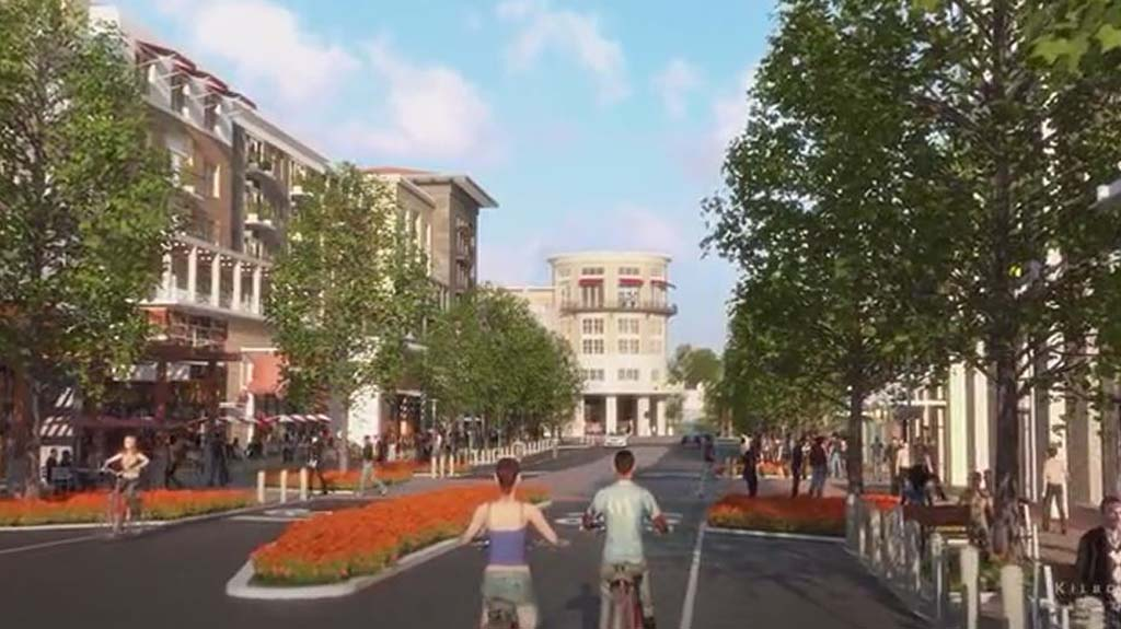 Cities to reiterate concerns with One Paseo