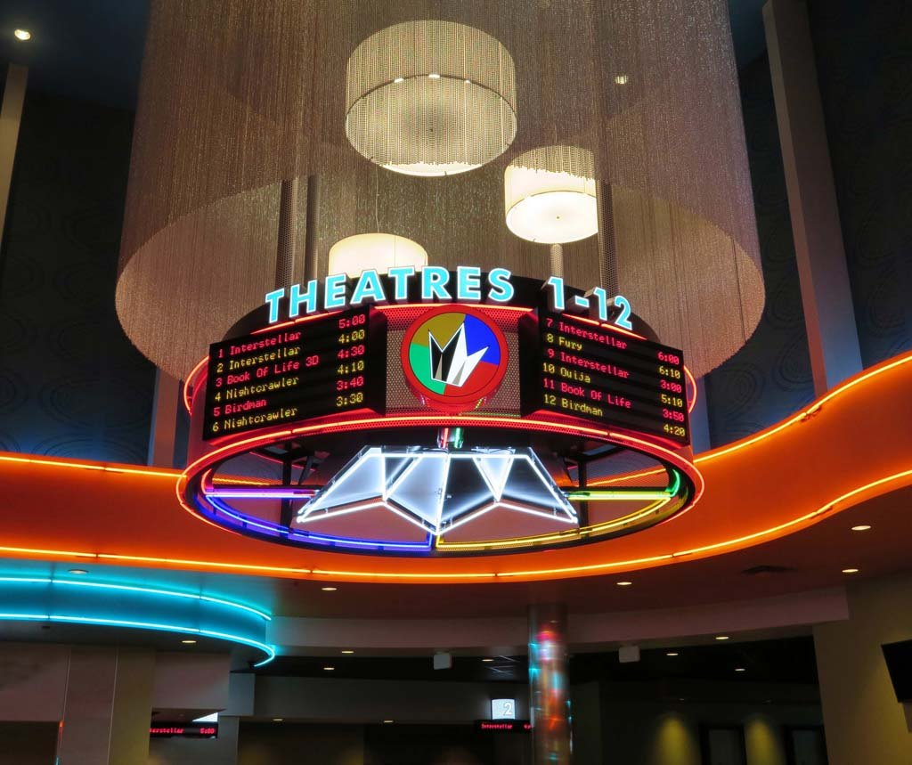 New movie theater to open in Carlsbad