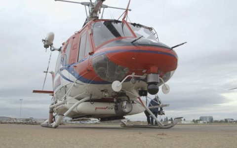 Night-flying helicopters more readily available to county
