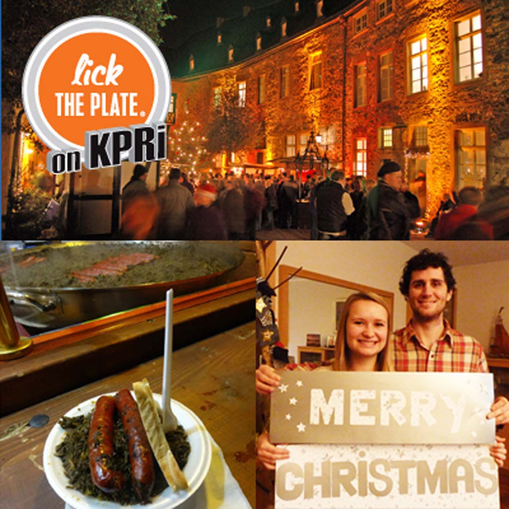 Some scenes from a traditional German Christmas Market with Nadine Muller and Quinn Boylan. Images by David Boylan