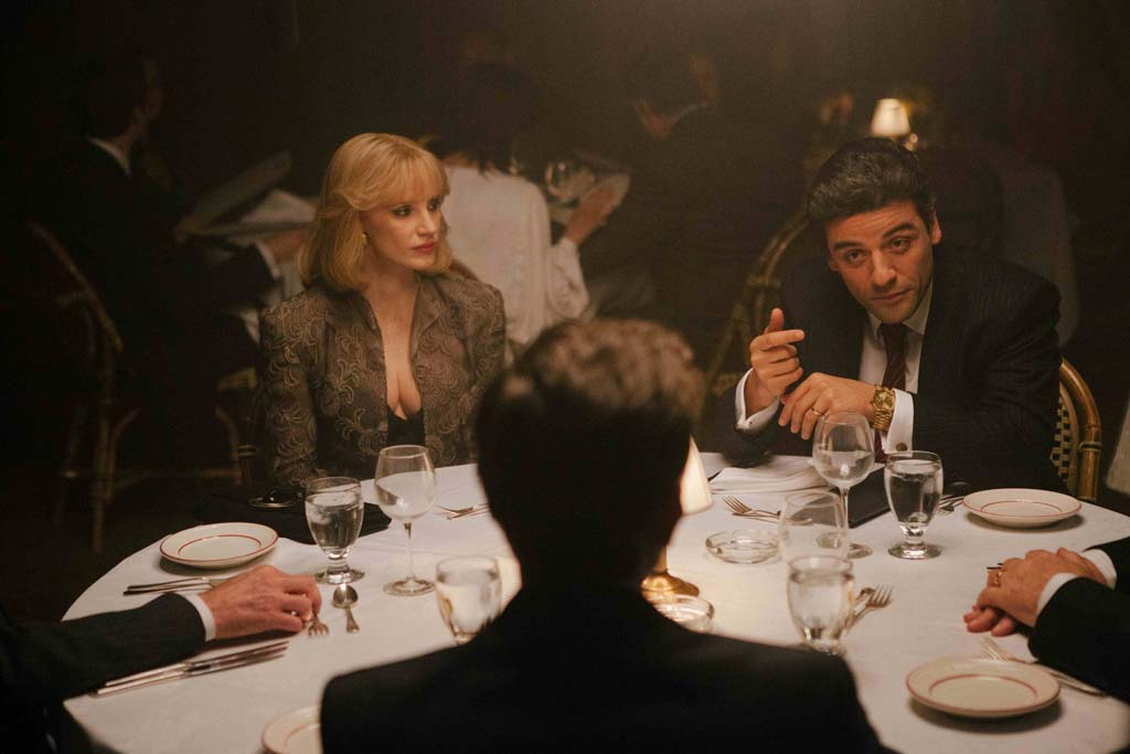Film Review: Tale of violence, corruption in 1980s New York falls flat