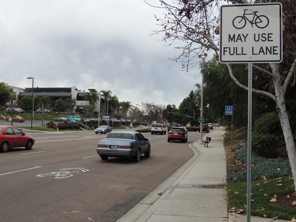 New bicycle master plan rides into Vista
