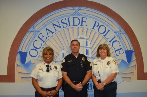 Oceanside's senior volunteer police seeking more applicants