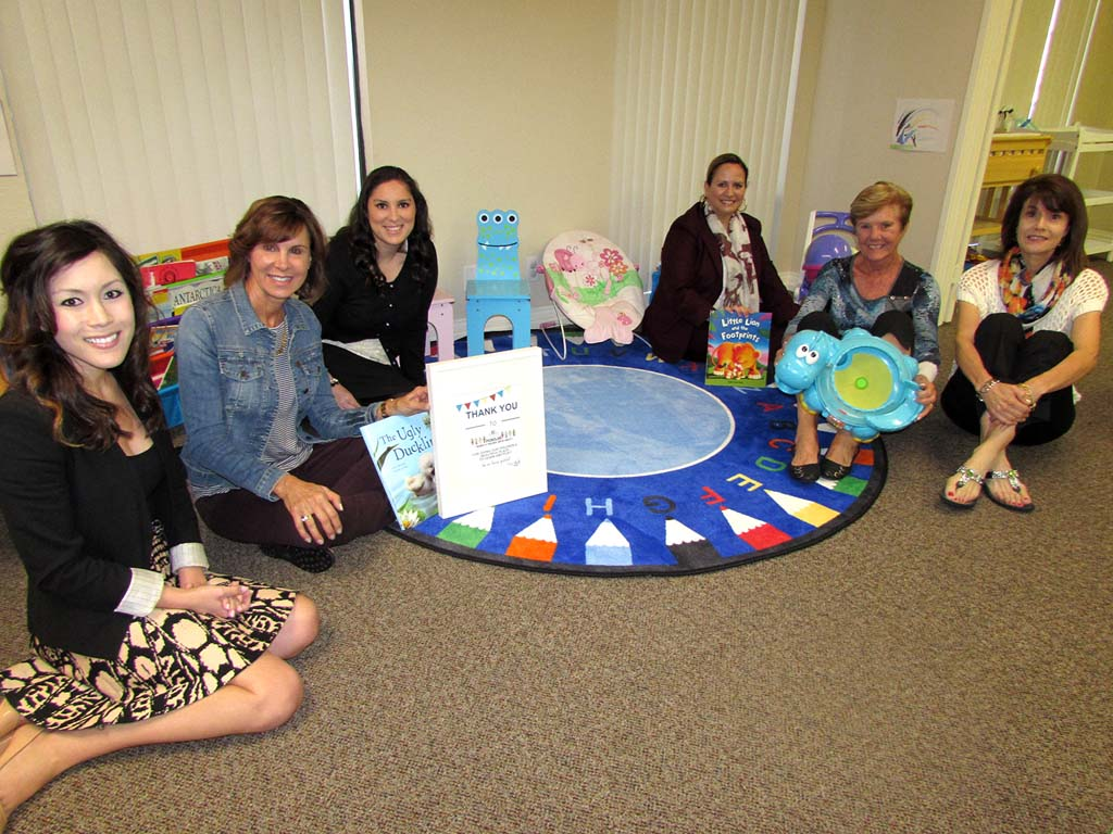 North County treatment center helps mothers get sober