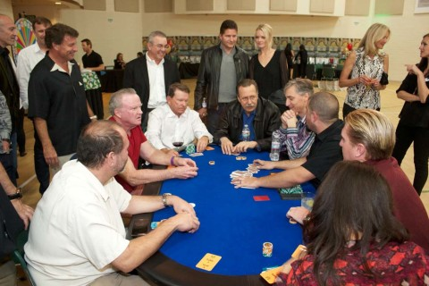 The Ranch readies for charity poker tournament
