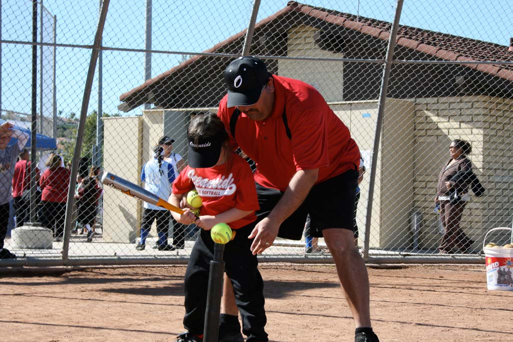 February marks five Opening Days for ball leagues