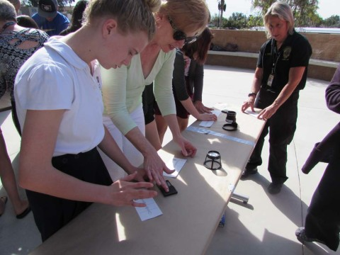 Escondido Police Department encourages STEM