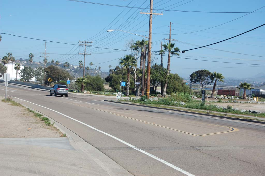 Study set to review traffic options at busy intersection