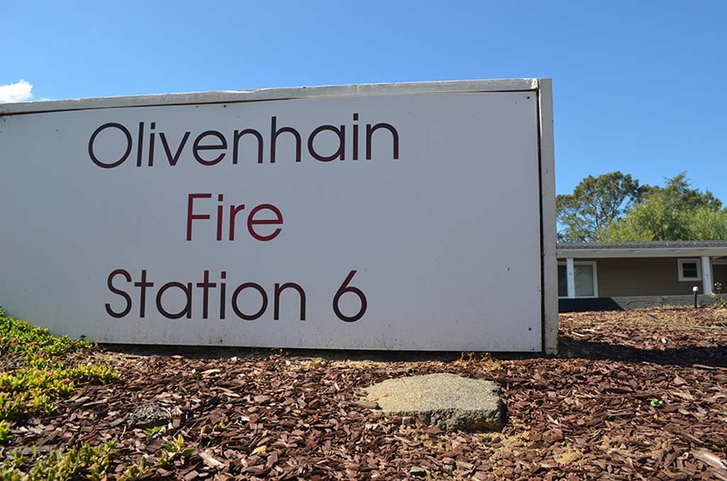 Fire Department wants 3 additional firefighters at Olivenhain station