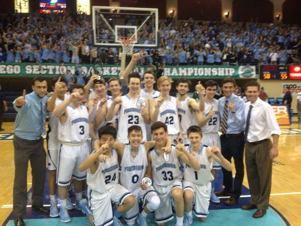 Pacific Ridge claims first CIF Hoops crown in school history