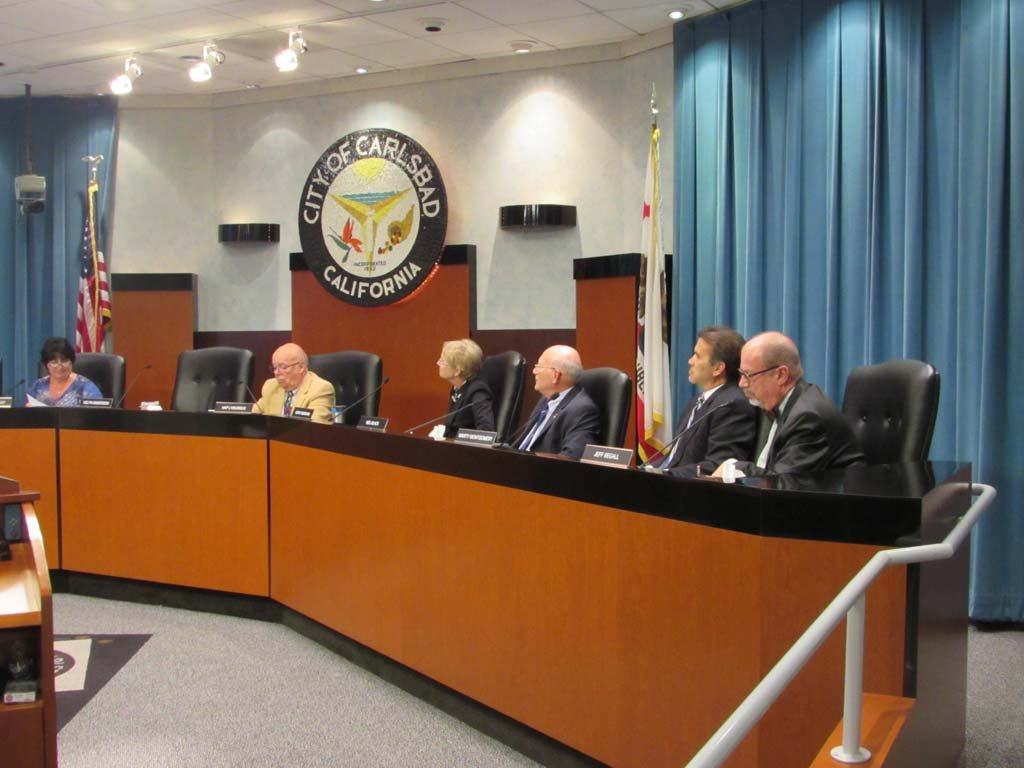 Four story buildings a possibility in Carlsbad