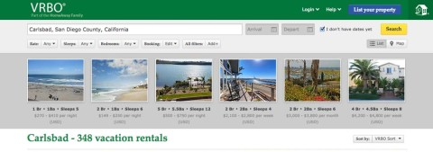 Short-term vacation rentals soon to be allowed in Carlsbad