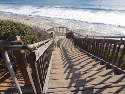Trip Advisor ranks Carlsbad beach among best in U.S.