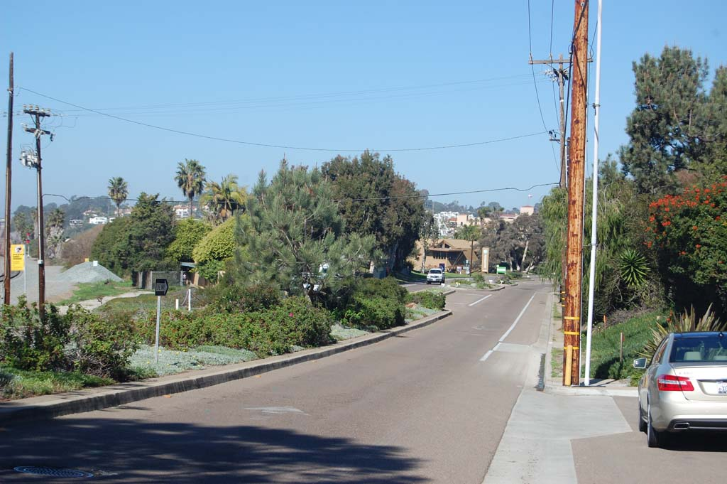 Roadwork on Jimmy Durante nears completion next month