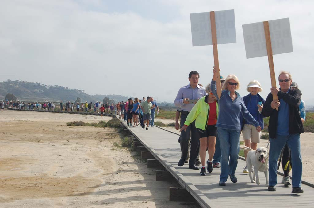 San Dieguito River boardwalk compromise reached