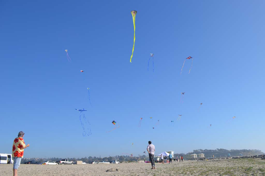 Escondido kite company is flying high
