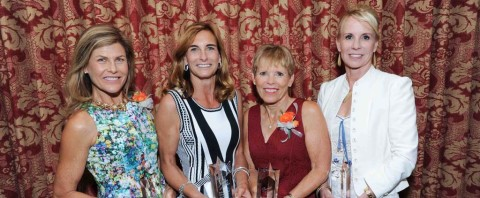 RSF residents receive distinguished awards