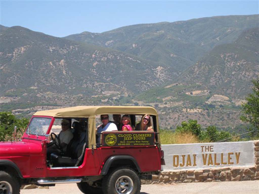 Hit the Road: The laid back Ojai