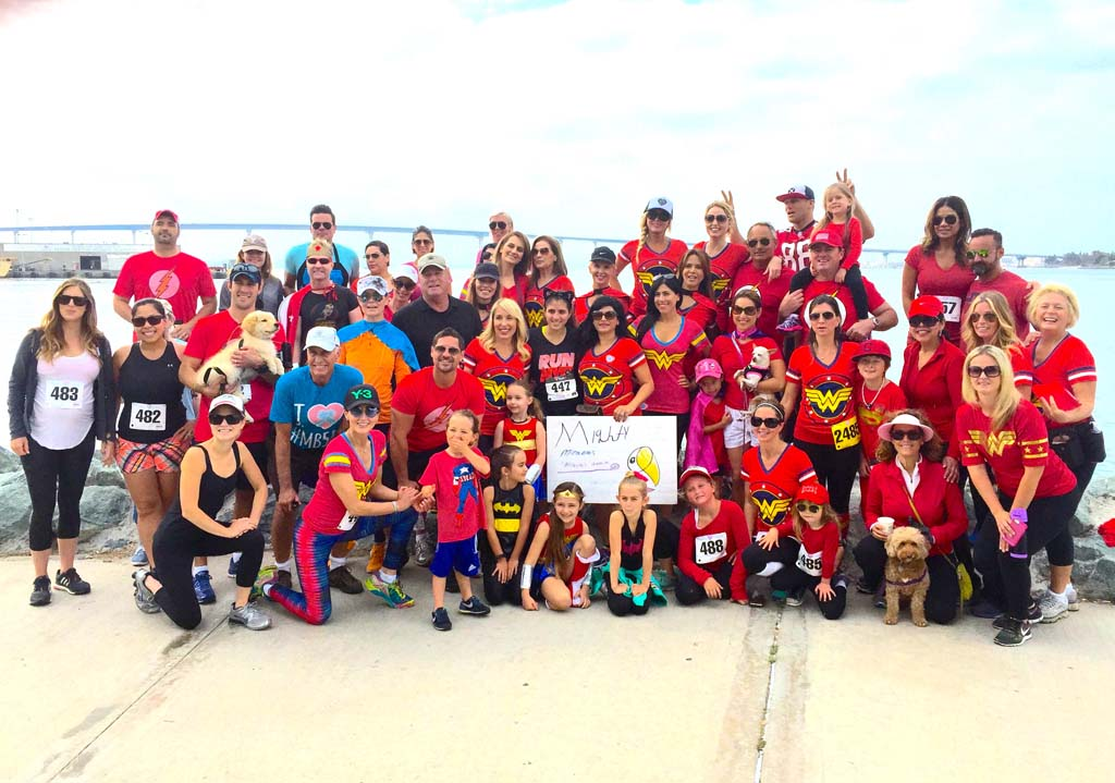 Miracle Babies 5K grosses over $108,000
