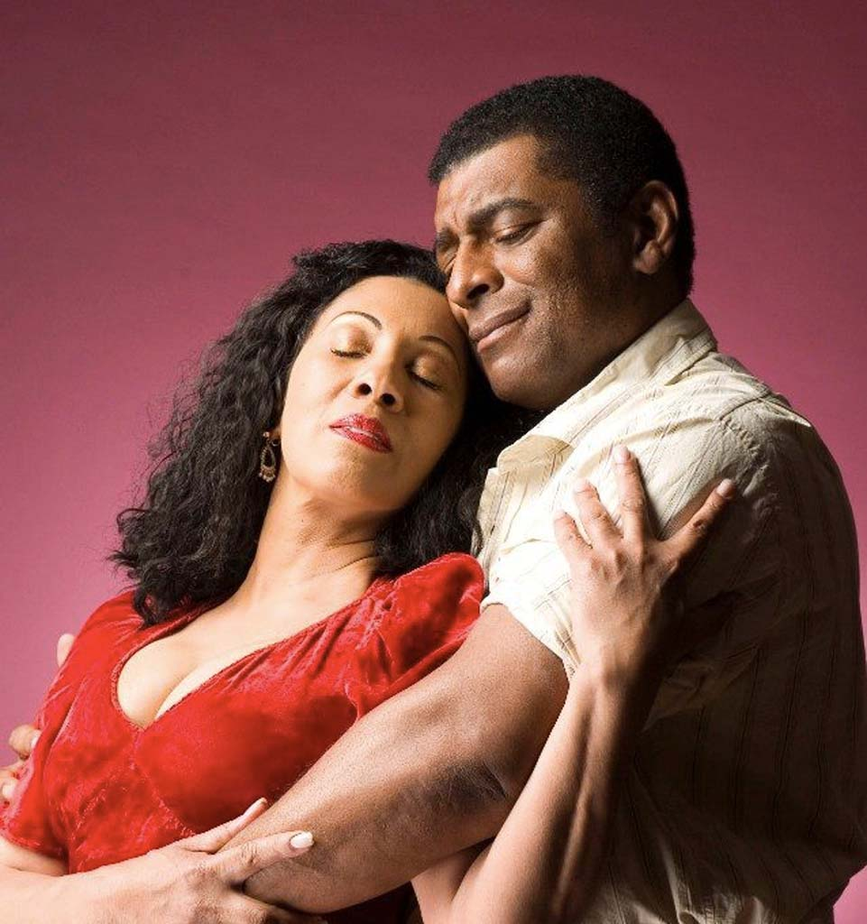 'Porgy and Bess' comes to art center