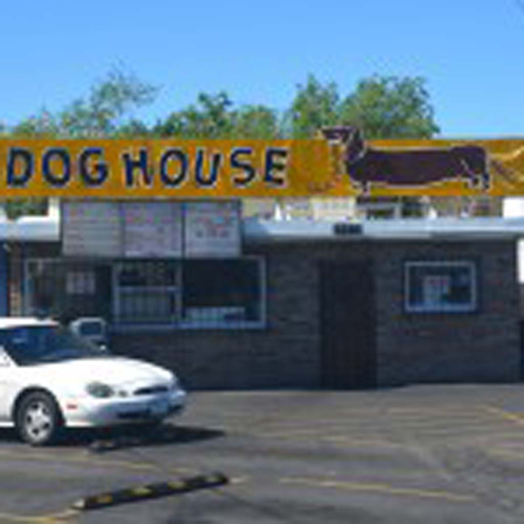 "Not far off the old Route 66 is the Doghouse Drive-In, said to have great chilidogs and Frito pies. ""Breaking Bad"" character Jesse Pinkman visited this Albuquerque landmark several times during the series."