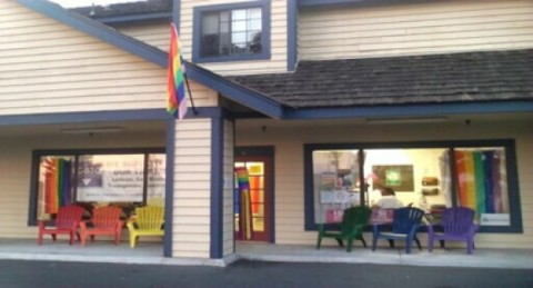 LGBTQ Resource Center plans to move to bigger location