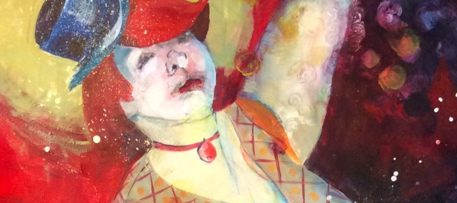 Brush with Art: 'Fine Art Divas' give patrons a look at county's artists