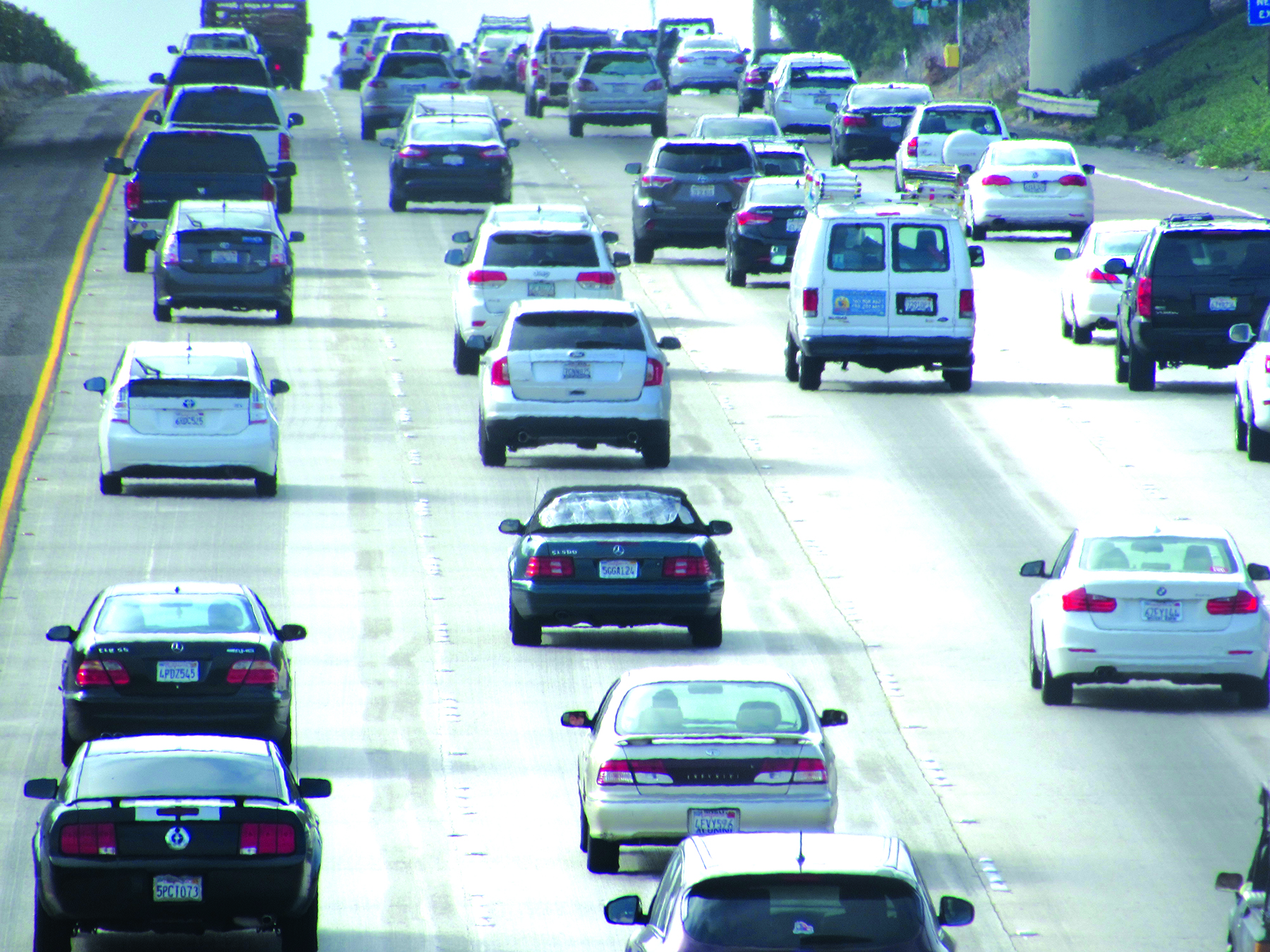 SANDAG reshapes county's transportation system