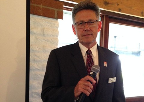Mandated water cutbacks addressed at town hall meeting