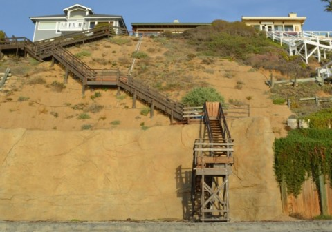 Surfrider Foundation to host seawall tour