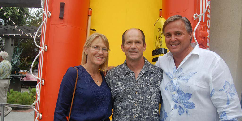 Del Mar lifeguards celebrate 50 years of rescues