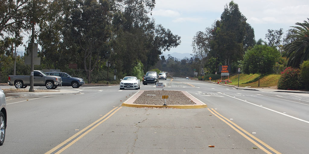 Contract awarded for Solana Beach entry sign