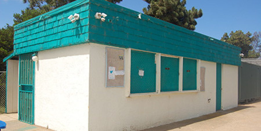 Snack Shack project gaining momentum