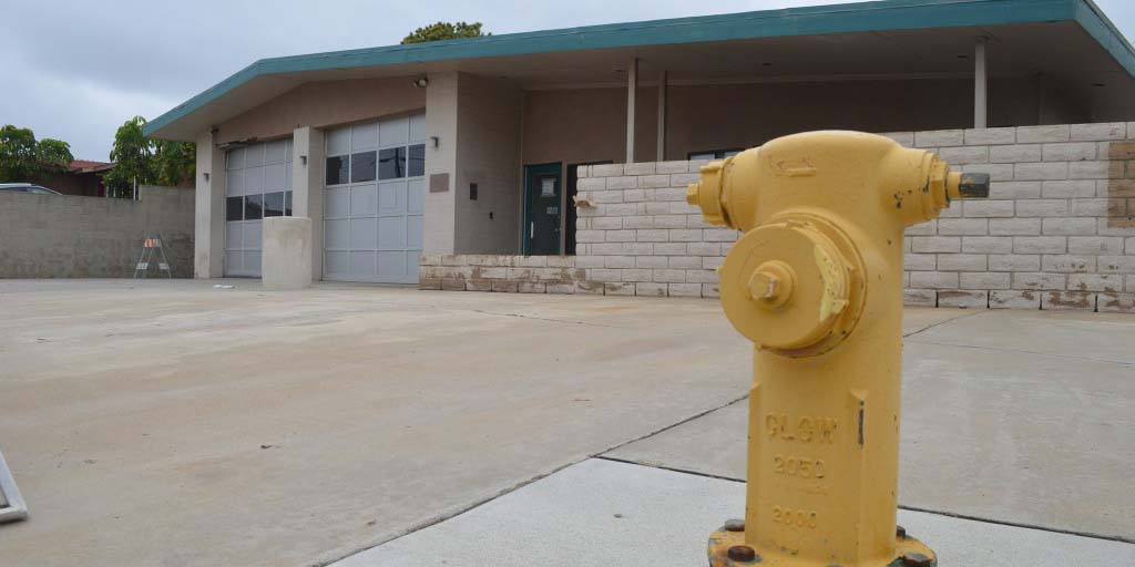 City to decide whether to sell, lease old Mackinnon fire station