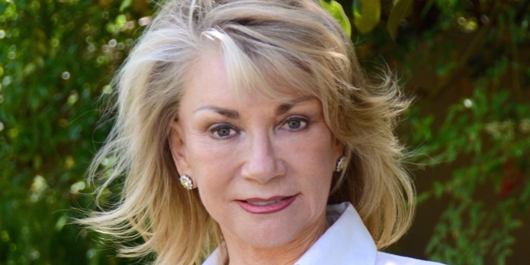 Ruth Westreich, president of The Westreich Foundation, will receive honors LightBridge Hospice Community Foundation in recognition of her steadfast commitment to hospice and palliative care. Courtesy photo