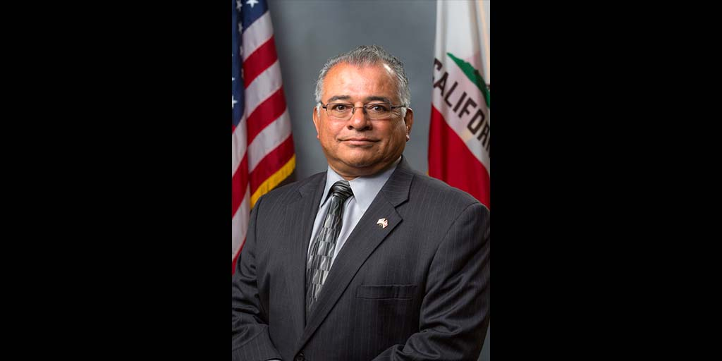California Assembly member Rocky Chavez in 2009. Photo by California State Assembly Republican Caucus