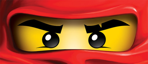 Legoland announces new ninja attraction
