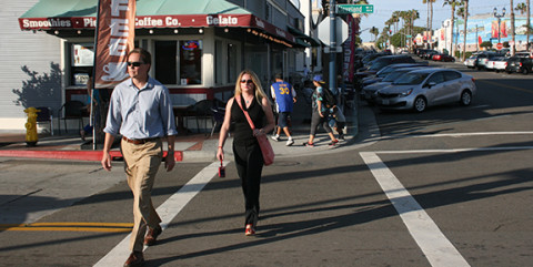 Oceanside begins drafting rules for curbside parklets
