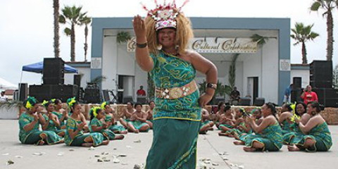 Samoan Cultural Celebration