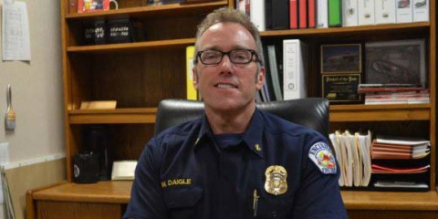 Fire department still working on name change